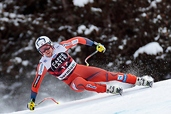 28.12.2017, Stelvio, Bormio, ITA, FIS Weltcup, Ski Alpin, Abfahrt, Herren, im Bild Aleksander Aamodt Kilde (NOR) // Aleksander Aamodt Kilde of Norway in action during mens Downhill of the FIS Ski Alpine Worldcup at the Stelvio course, Bormio, Italy on 2017/12/28. EXPA Pictures © 2012, PhotoCredit: EXPA/ Johann Groder