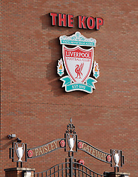 London News Pictures, 13/10/2010 The sale of Liverpool Football Club can go ahead following court case at High Court in London.  Judge Ruled against Hicks and Gillett