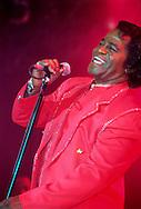 James Brown in Concert - 1998