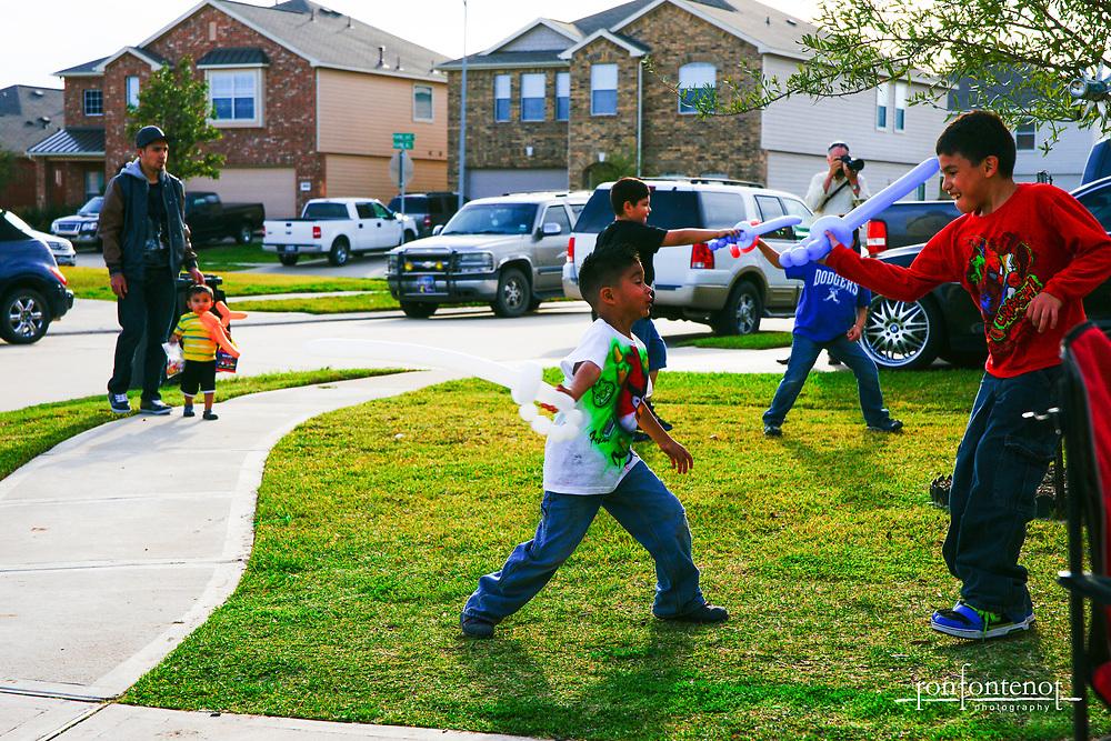 June Teenth Celebration 2015; Miller Outdoor Theatre, Houston, Texas