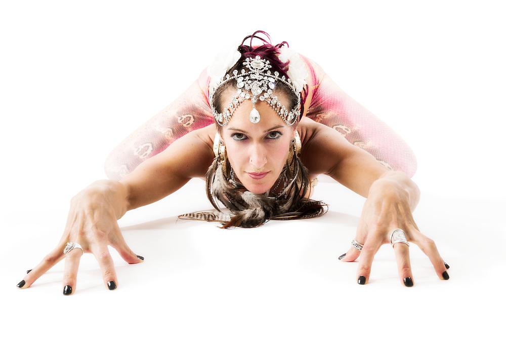 Shamani Romans<br /> Pilates Trainer, Massage Therapist
