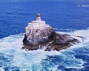 Ackroyd C03471-1  Tillamook Lighthouse, May 20, 1973