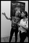EMMA LOCKE; ALICE HUTCHISON; , New Work: William Foyle, Royal College of art. Kensington Gore, London.  1 December 2015