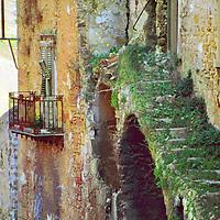 Sicily, Italy 1999
