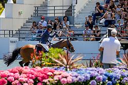 Goffinet Laurent, FRA, Atome des Etisses<br /> Grand Prix Longines De La Ville De La Baule<br /> CSIO La Baule 2021<br /> © Dirk Caremans<br />  13/06/2021