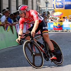 Giro d'Italia 2017 <br />Moreno Hofland