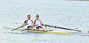 Caversham, Great Britain. GBR M2X, Bow. Matt WELLS and Marcus BATEMAN, GB Rowing media day, GB Rowing Training Centre, Caversham. Tuesday   18/05/2010 [Mandatory Credit. Peter Spurrier/Intersport Images]