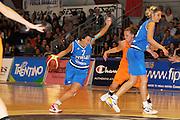 DESCRIZIONE : Pomezia Nazionale Italia Donne Torneo Città di Pomezia Italia Olanda<br /> GIOCATORE : Giorgia Sottana<br /> CATEGORIA : cartellonistica marketing palleggio<br /> SQUADRA : Italia Nazionale Donne Femminile<br /> EVENTO : Torneo Città di Pomezia<br /> GARA : Italia Olanda<br /> DATA : 26/05/2012 <br /> SPORT : Pallacanestro<br /> AUTORE : Agenzia Ciamillo-Castoria/ElioCastoria<br /> Galleria : FIP Nazionali 2012<br /> Fotonotizia : Pomezia Nazionale Italia Donne Torneo Città di Pomezia Italia Olanda<br /> Predefinita :