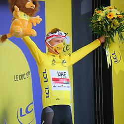 20201101 Tour de France