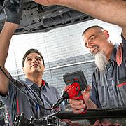 Grubbs Nissan Service Dept. 3.22.19