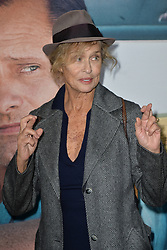 November 13, 2018 - New York, NY, USA - November 13, 2018 New York City..Lauren Hutton attending the premiere of 'Green Book' on November 13, 2018 in New York City. (Credit Image: © Kristin Callahan/Ace Pictures via ZUMA Press)