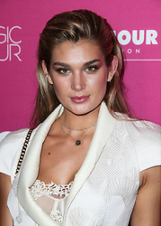 MANHATTAN, NEW YORK CITY, NY, USA - SEPTEMBER 12: US Weekly's Most Stylish New Yorker Party 2018 held at the Magic Hour Rooftop Bar and Lounge on September 12, 2018 in Manhattan, New York City, New York, United States. 12 Sep 2018 Pictured: Shayna Taylor. Photo credit: Image Press Agency/MEGA TheMegaAgency.com +1 888 505 6342
