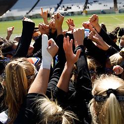 2018-03-03 Florida Gators at North Carolina women's lacrosse
