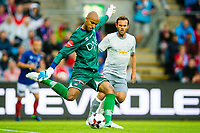 Fotball , 30 Juli , Treningskamp , Vålerenga - Manchester United , Adam Larsen Kwarasey<br /> <br />  , Foto: Marius Simensen, Digitalsport