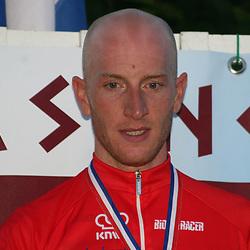 Sportfoto archief 2006-2010<br /> 2010<br /> Jos van Emden