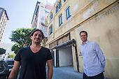 Parters of Tuck Ventures