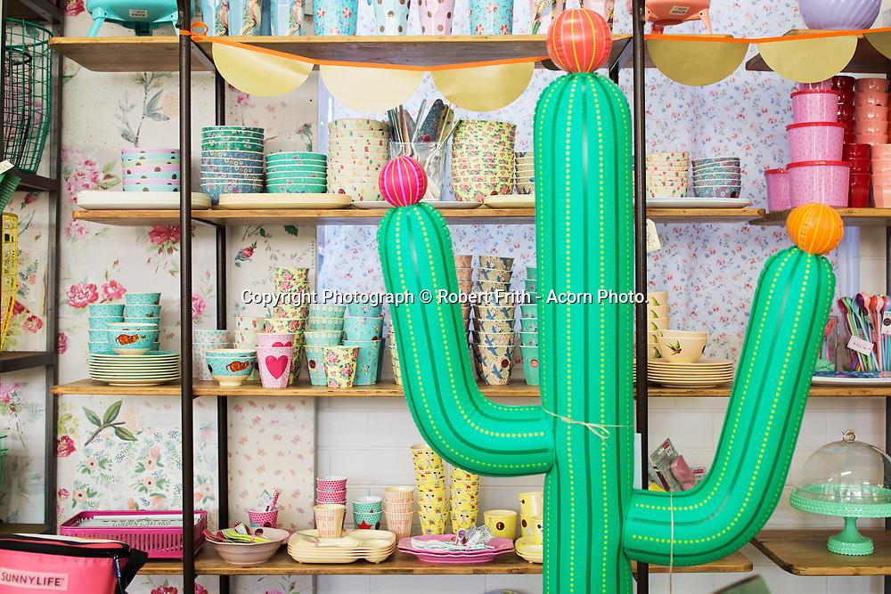 Corner Store<br /> shop interior Perth Region
