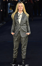 Edith Bowman attending The White Crow UK Premiere held at the Curzon Mayfair, London. Ralph Fiennes Picture date: Tuesday March 12, 2019. Photo credit should read: Matt Crossick/Empics