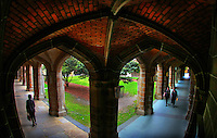 Law cloisters University of Melbourne ...Melbourne University  Pic By Craig Sillitoe  02/10/2008 SPECIALX 000 melbourne photographers, commercial photographers, industrial photographers, corporate photographer, architectural photographers,<br /> <br /> This photograph can be used for non commercial uses with attribution. Credit: Craig Sillitoe Photography / http://www.csillitoe.com<br /> <br /> It is protected under the Creative Commons Attribution-NonCommercial-ShareAlike 4.0 International License. To view a copy of this license, visit http://creativecommons.org/licenses/by-nc-sa/4.0/. This photograph can be used for non commercial uses with attribution. Credit: Craig Sillitoe Photography / http://www.csillitoe.com<br /> <br /> It is protected under the Creative Commons Attribution-NonCommercial-ShareAlike 4.0 International License. To view a copy of this license, visit http://creativecommons.org/licenses/by-nc-sa/4.0/.