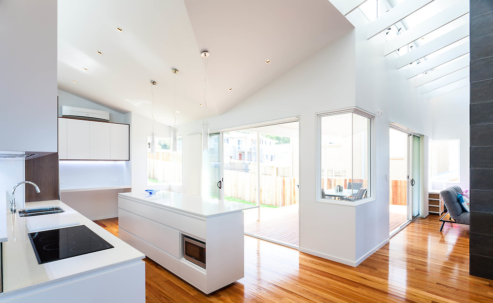 woonona house by recreative designs, wollongong