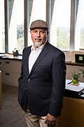 Swenson Builders, photographed in San Jose, California, on July 22, 2019. (Stan Olszewski/SOSKIphoto)