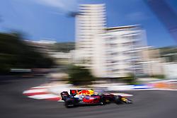 May 28, 2017 - Monte-Carlo, Monaco - 33 VERSTAPPEN Max from Netherland of Red Bull Tag Heuer RB13 during the Monaco Grand Prix of the FIA Formula 1 championship, at Monaco on 28th of 2017. (Credit Image: © Xavier Bonilla/NurPhoto via ZUMA Press)