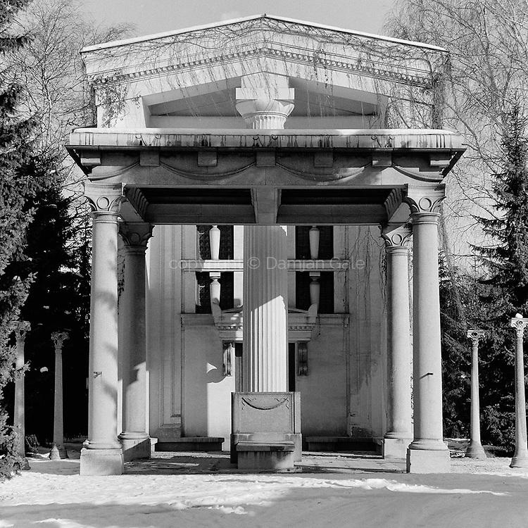 Zale Funeral Oratory