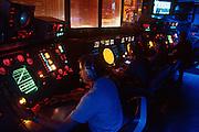 Misc. Aircraft Carrier Activity