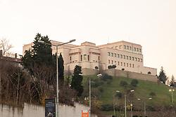 US Embassy, Istanbul