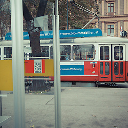 Vienna and Austria