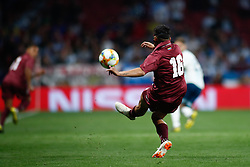 March 22, 2019 - Madrid, MADRID, SPAIN - Roberto Jose Rosales of Venezuela during the international friendly football match played between Argentina and Venezuela at Wanda Metropolitano Stadium in Madrid, Spain, on March 22, 2019. (Credit Image: © AFP7 via ZUMA Wire)
