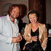 NLD/Amsterdam/20100901 - ACT gala 2010, Renee Soutendijk