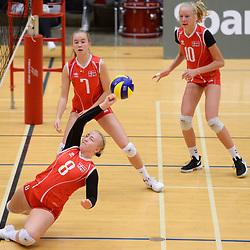 NEVZA U-17 Championships 2017 - Ikast, Denmark