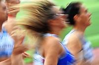 800m Women Master <br /> Roma 03-06-2016 Stadio Olimpico <br /> IAAF Diamond League Golden Gala <br /> Atletica Leggera<br /> Foto Andrea Staccioli / Insidefoto