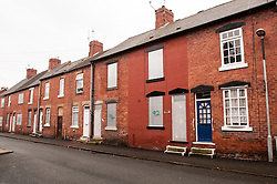 An area of social deprivation in South Yorkshire due to absent landlord tenacy agreements