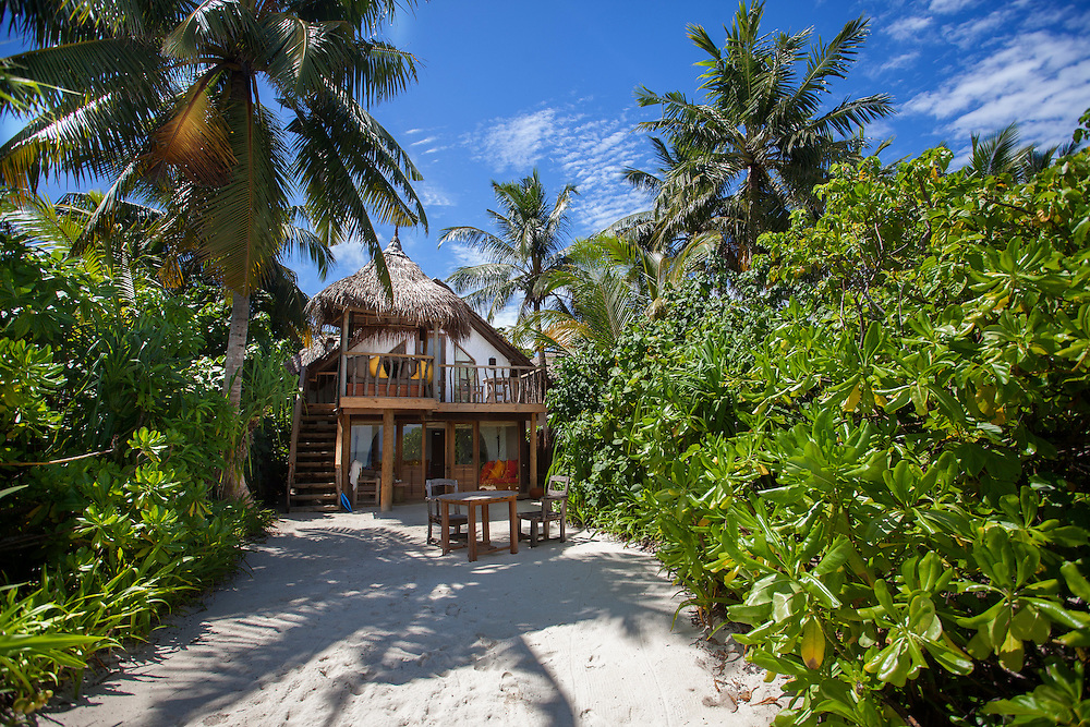 Soneva Fushi Crusoe Villa Maldives, Soneva Fushi, Maldives, Paradise, Best Resorts in the World, Pool, Beach, Paradise,Tropical Island, Photo Dan Kullberg, www.dankullberg.com