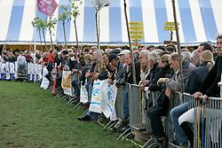 Spectators<br /> Nationaal Tornooi Geel 2005<br /> © Dirk Caremans