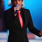 Finale Nationaal Songfestival 2005, Jim Bakkum
