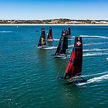 GC32 Racing Tour 2021. Lagos Cup 1 2021.07.02 © Sailing Energy / GC32 Racing Tour<span>© Sailing Energy</span>