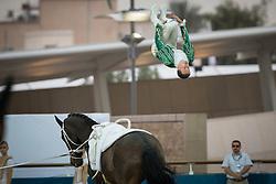 Team Neuss Voltige<br /> CHI Al Shaqab - Doha 2013<br /> © Dirk Caremans