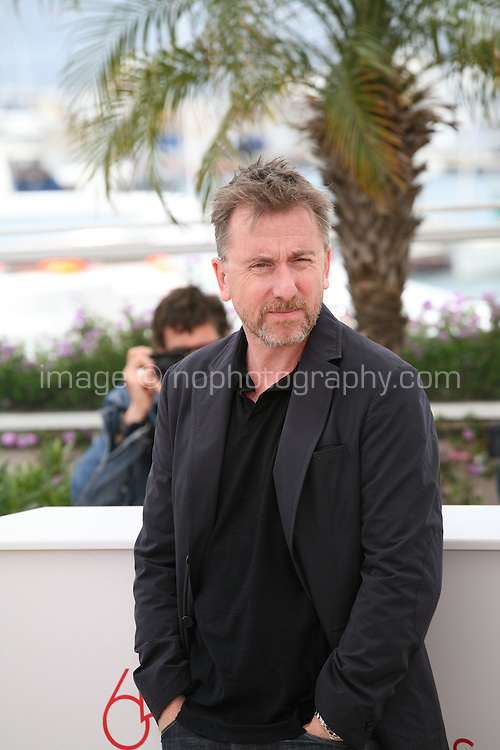 Tim Roth, The Jury Un Certain Regard at the 65th Cannes Film Festival. Photocall on Saturday 19th May 2012 in Cannes Film Festival, France.