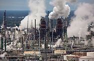 11/9/2017, Exxon Mobile refinery and chemical plant in Baton Rouge, Louisiana