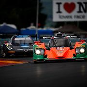 Watkins Glen Practice / Qualifying