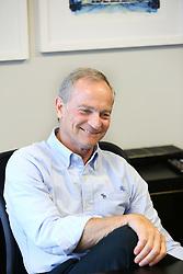 Carlos Biedermann, sócio responsável pela Região Sul da PWC - PricewaterhouseCoopers.  FOTO: Pedro H. Tesch/ Agência Preview