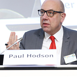 20150226 - Brussels - Belgium - 26 February 2015 -  Heating and cooling in the European energy  transition conference - Conclusion remarks first day - Paul Hodson, Head of Unit for Energy Efficiency, European Commission, Directorate-General for Energy© EC/CE - Patrick Mascart