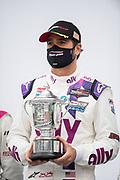 January 30-31, 2021. IMSA Weathertech Series. Rolex Daytona 24h:  #48 Ally Cadillac Racing, Cadillac DPi, Jimmie Johnson
