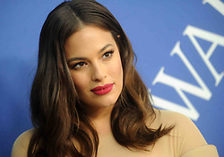 Ashley Graham at the 2018 CFDA Awards at the Brooklyn Museum in New York City, NY, USA on June 4, 2018. Photo by Dennis Van Tine/ABACAPRESS.COM