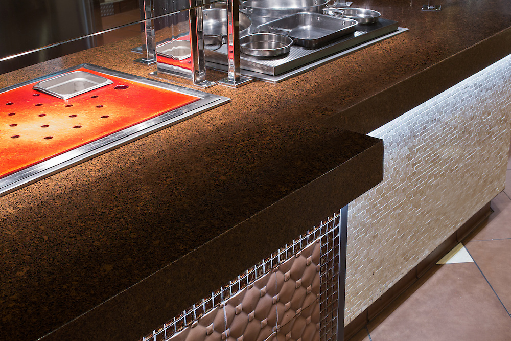 Interior Photos of Thunder Valley Buffet Resort and Casino