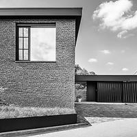 Coconne Architecture & Objects © Jürgen de Witte