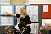 St Johns consultation. Photo credit : Stephen Simpson